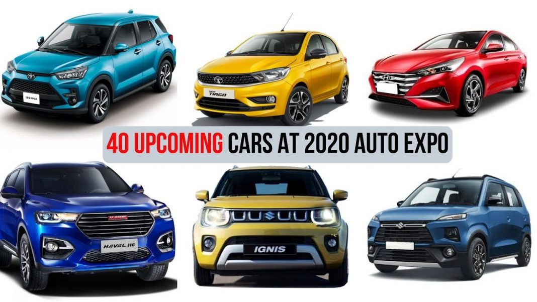 Over 30 SUV To Debut At 2020 Auto Expo 2020: Video