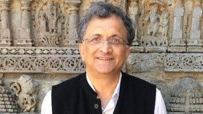 Dynast Rahul Gandhi has no chance against self-made Modi: Ramachandra Guha