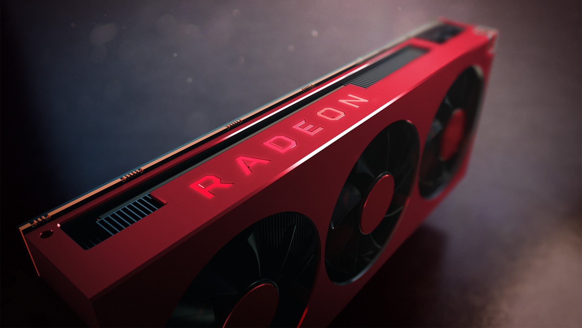AMD confirms 'Nvidia killer' graphics card will be out in 2020
