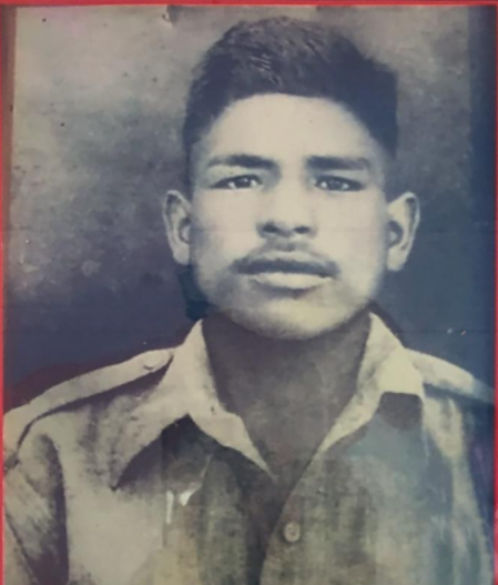 Indian Superman of 1962 War- He alone stopped Entire Chinese army and saved Arunachal Pradesh