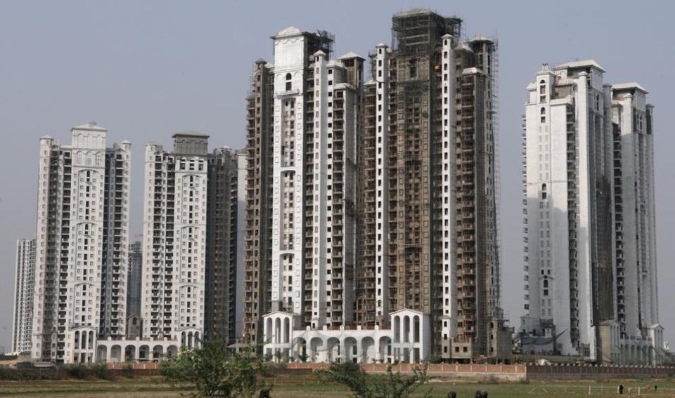 Homebuyers prefer flats over villas with 70% NCR projects being high-rises: Report