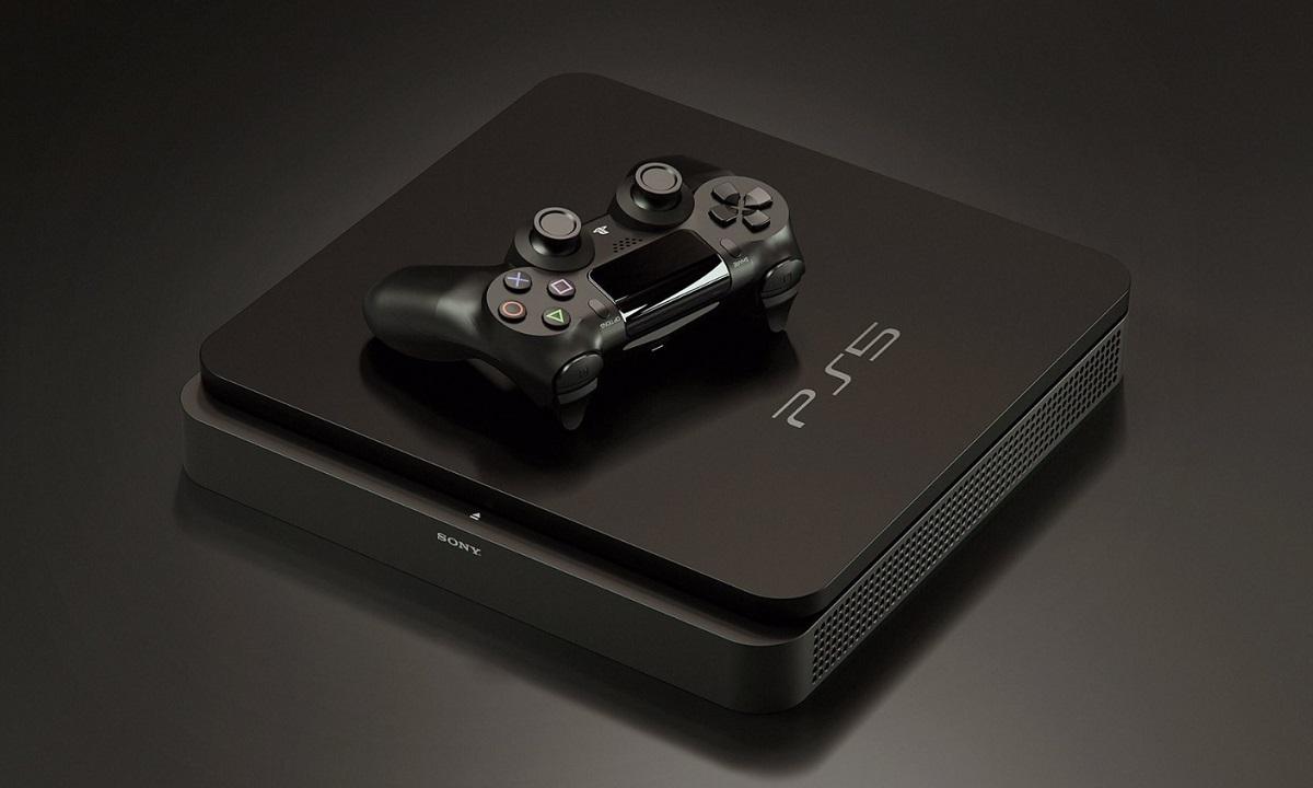 PS5: Sony