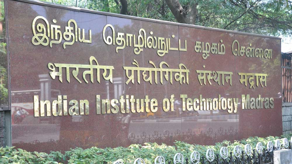 IIT Madras Offers Data Science Courses At Affordable Costs Through