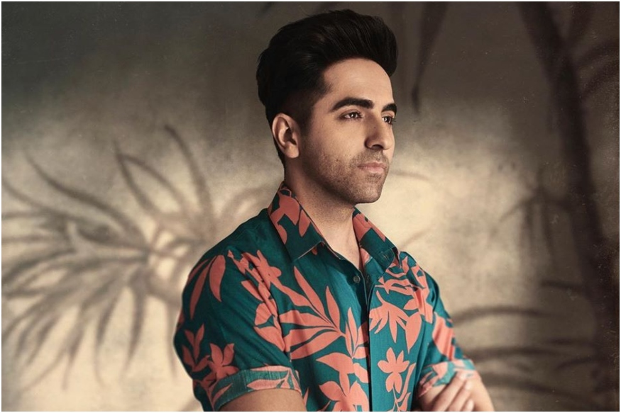 Ayushmann Khurrana Apologises for Saying Same-sex Marriages are Legal in India