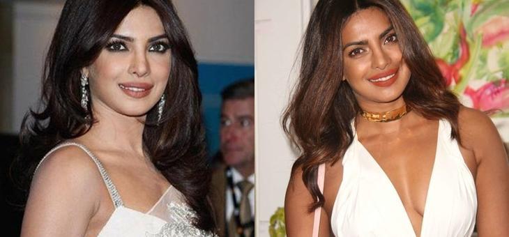 Priyanka Chopra Owning Her Dusky Skin Abroad Exposes Bollywood