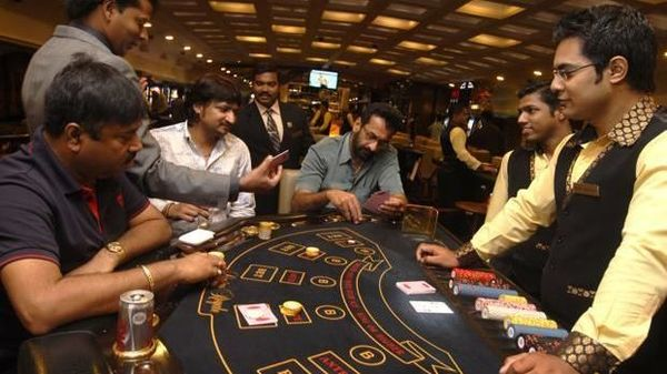 Goa casinos: Entry for locals banned from this weekend
