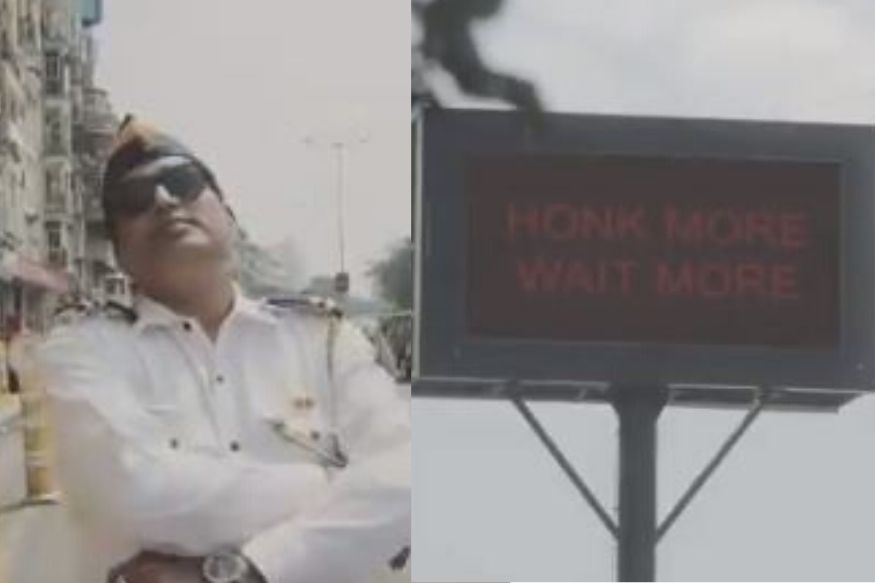 How Mumbai Police is Making Signals