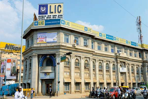 What does partial divestment in LIC mean for its policyholders?