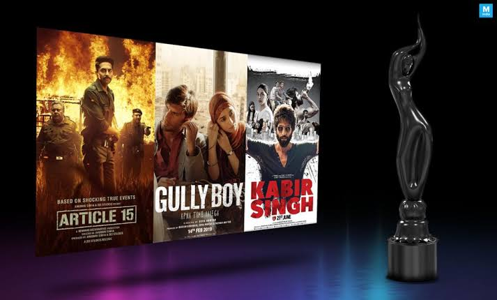 Nominations for the 65th Filmfare Awards 2020 are out!