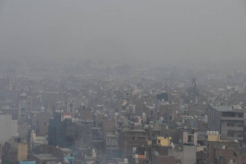 How declining air quality across India is impacting real estate