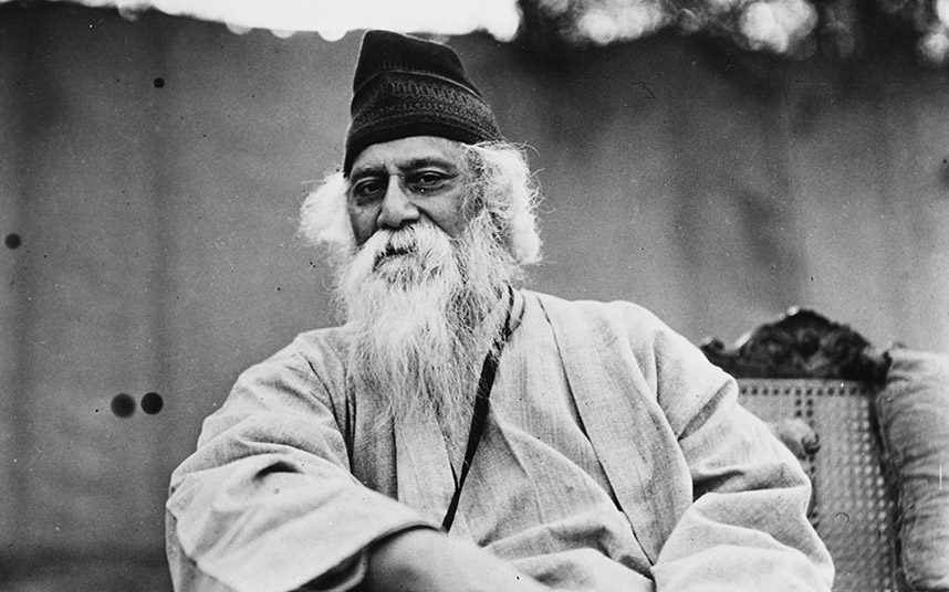 Tagore wrote Indian national anthem to please the British. Why Katju thinks so