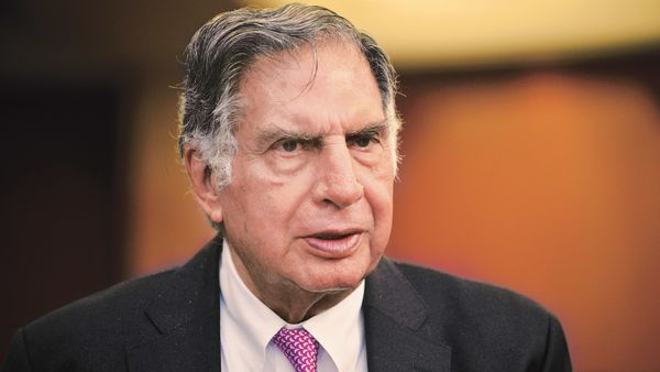 Ratan Tata has a suggestion for Modi govt on transition to EVs