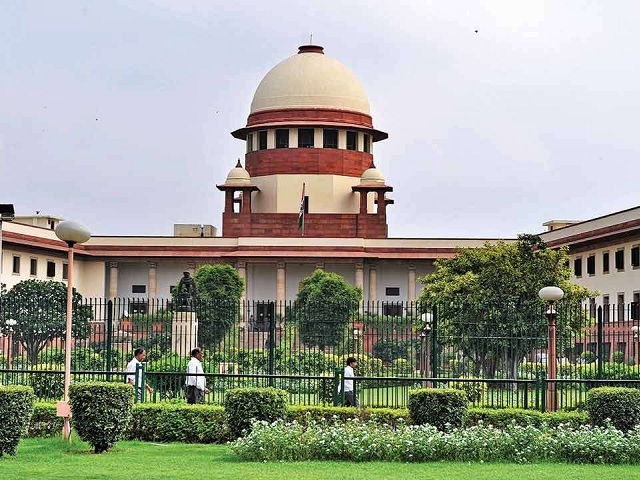 Supreme Court Upholds Constitutional Validity of SC/ST Amendment Act