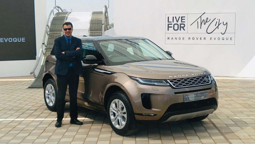 Jaguar Land Rover Overtakes Audi To Become 3rd-largest Luxury Carmaker In India