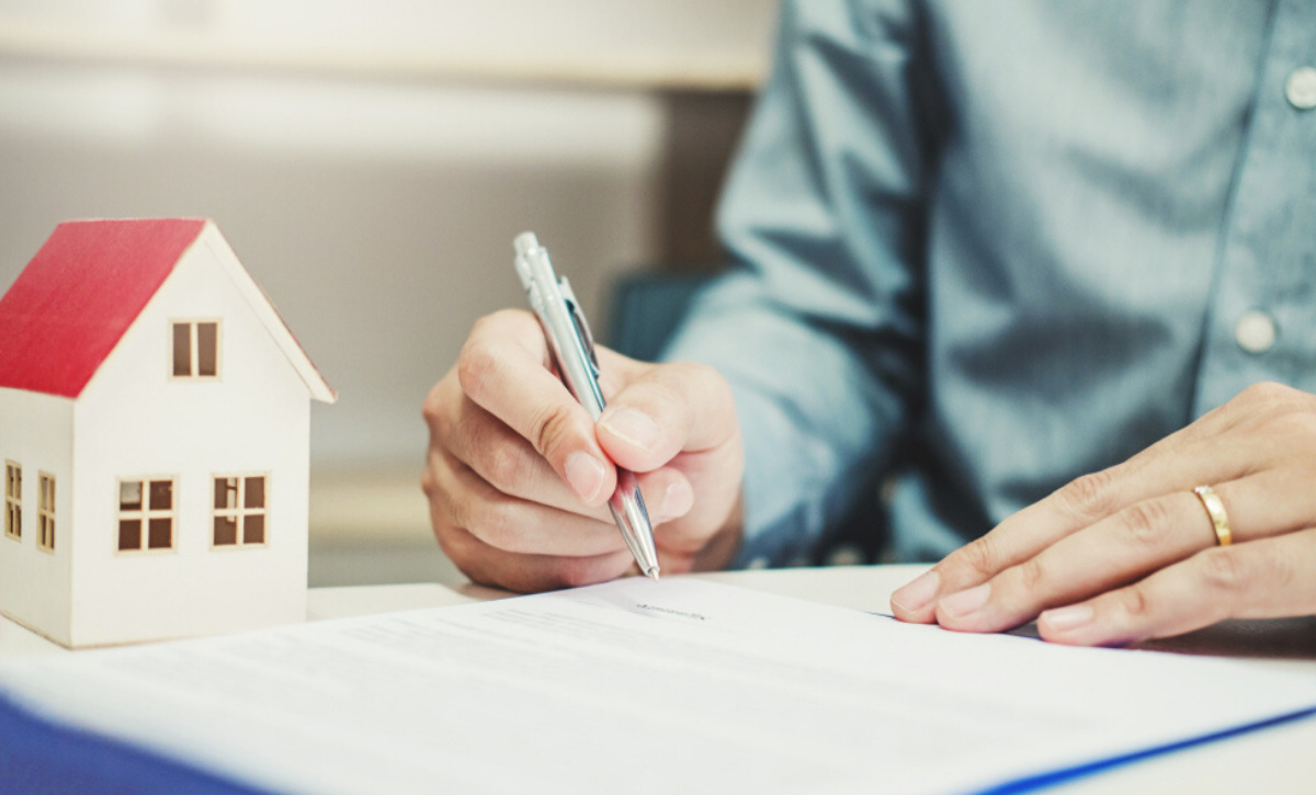 Why should you buy a life insurance to cover your home loan