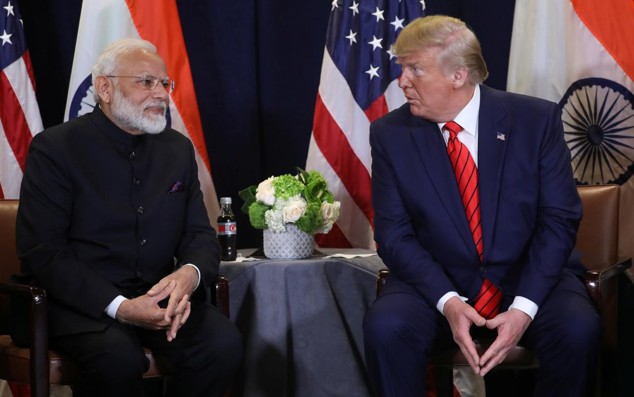 India Offers US Dairy, Chicken Access In Bid For Deal With Trump: Report