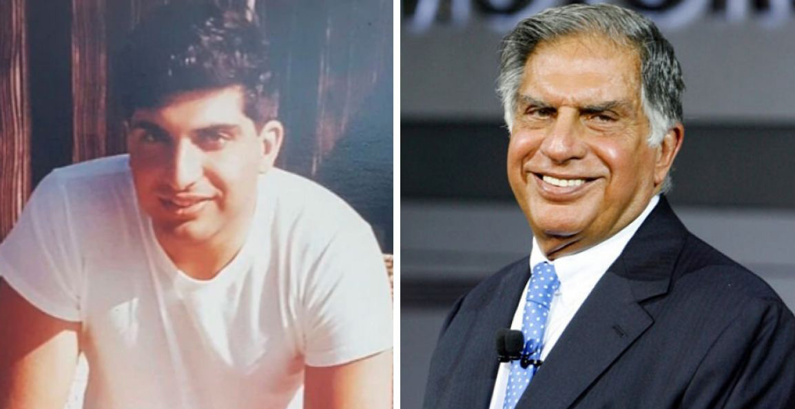 When Ratan Tata fell in love and 'almost got married