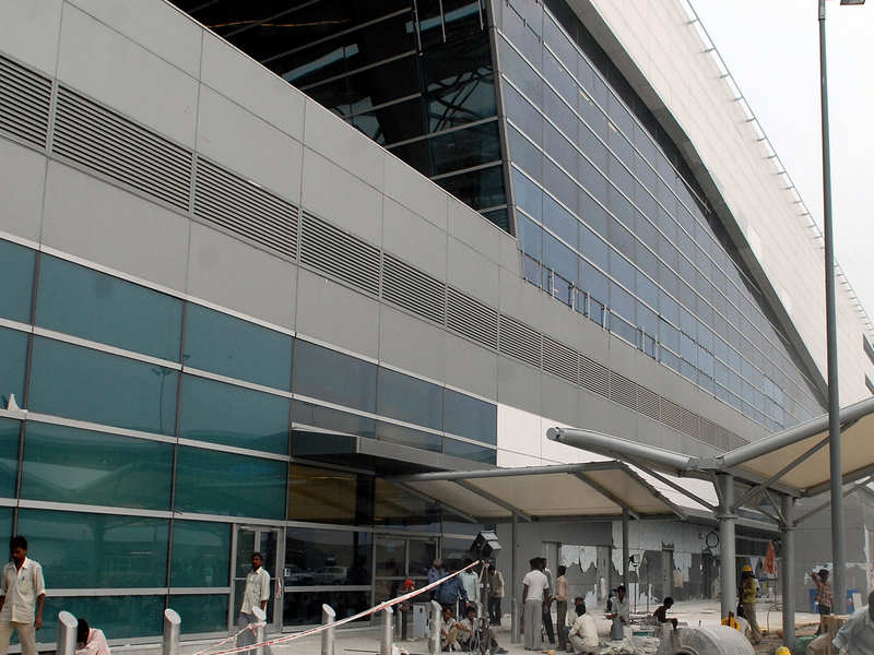 Flying out from Terminal 3 of Delhi airport? Get bags picked from home