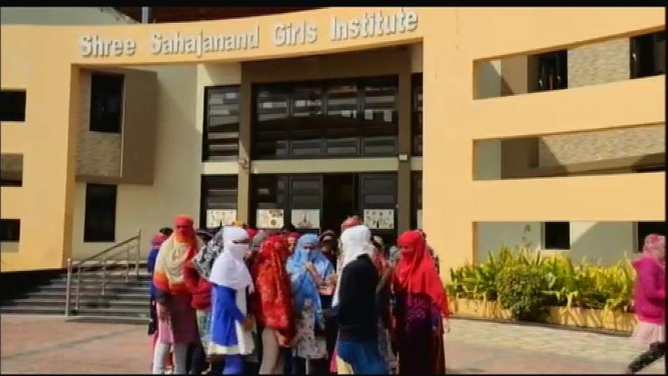 Gujarat hostel asks girls to prove that they are not menstruating
