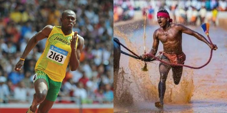 Is Srinivasa Gowda Really Faster Than Usain Bolt? It
