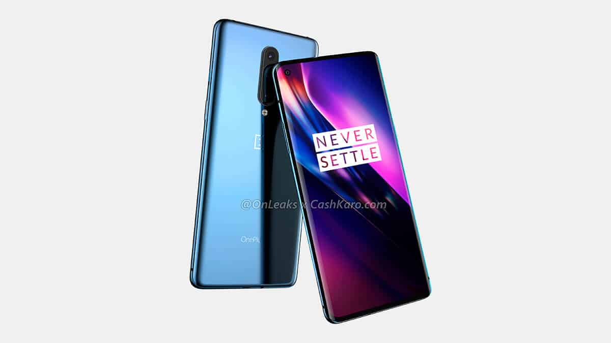ONEPLUS 8, 8 PRO AND 8 LITE: FULL SPECS LEAKED