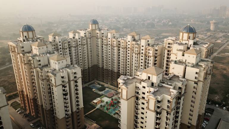 Eros Group to invest Rs 125 crore in Greater Noida residential project