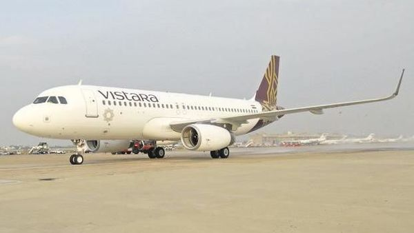 Vistara to offer live cricket at 40,000 feet