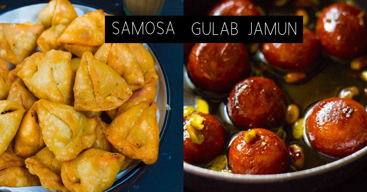 8 Iconic Dishes That You Thought Were Indian But Are Not!