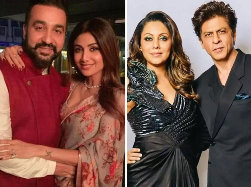Shilpa Shetty To Shah Rukh Khan: Bollywood Celebrities Who Welcomed Children Via Surrogacy