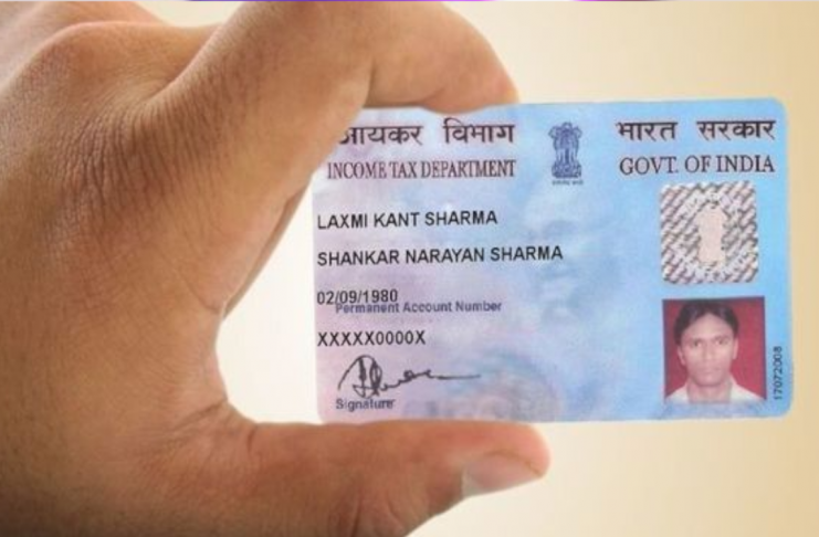 Aadhaar card holders can now get a free PAN card in just 10 minutes. Here