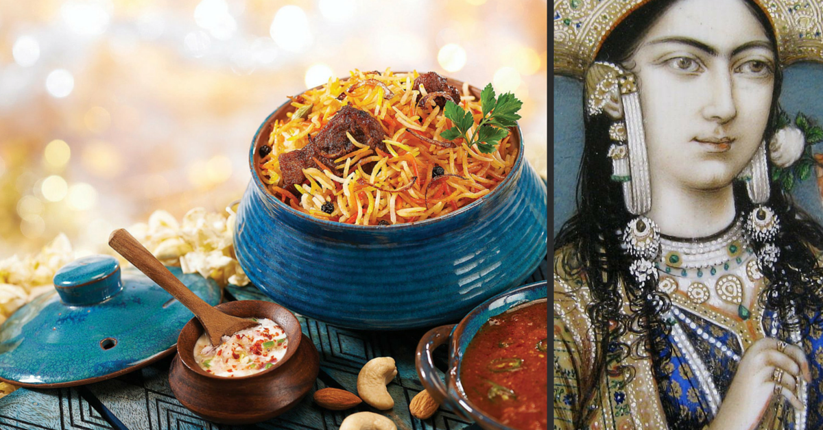 The Story of Biryani: How This Exotic Dish Came, Saw and Conquered India!