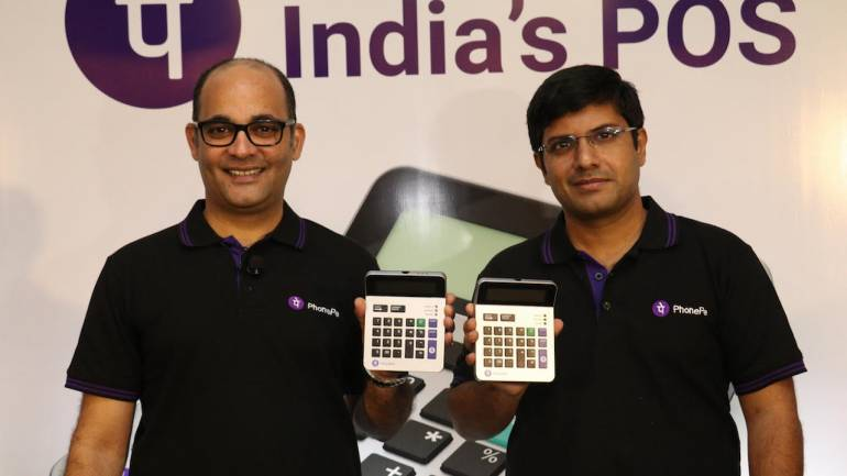 Rivals irked by PhonePe