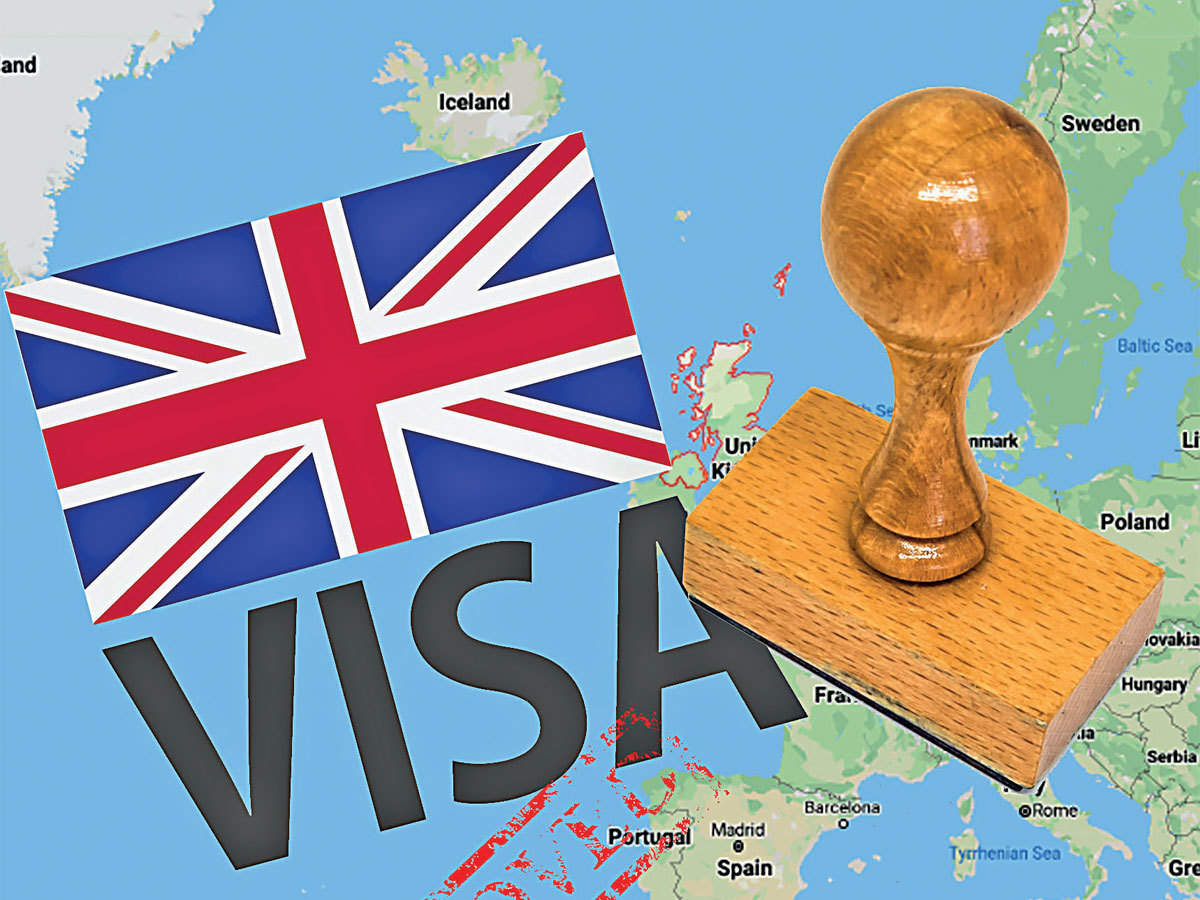 UK is shifting to a points-based immigration system and it is good for Indians