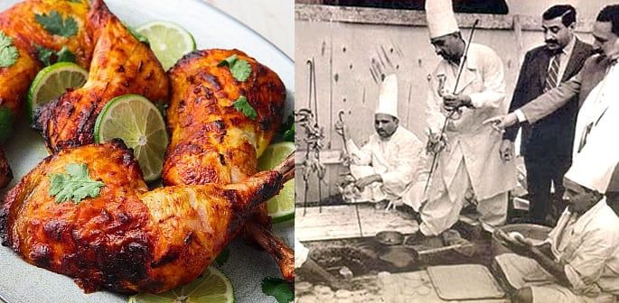 The History of Tandoori Chicken