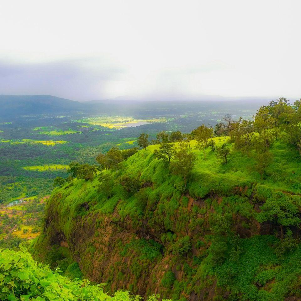 Unexplored Konkan! #BestofMaharashtra