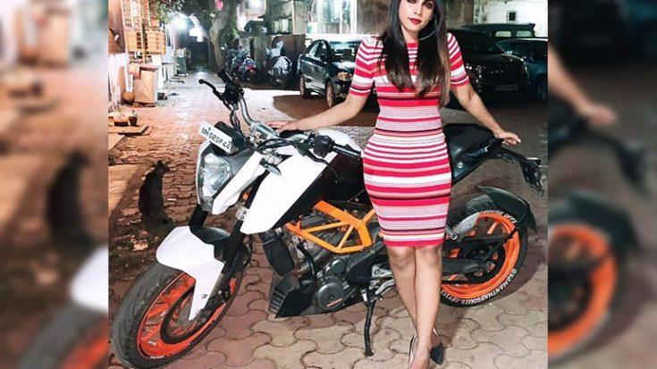 Samantha Dsouza: A Mumbai Girl Who Is India's Fastest Female Drag Racer