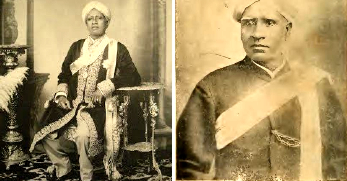 Why You Need to Learn About K. Seshadri Iyer, the Forgotten Creator of Modern Bengaluru