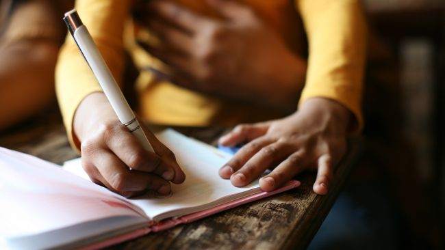 Why Are People Left- (or Right-) Handed?