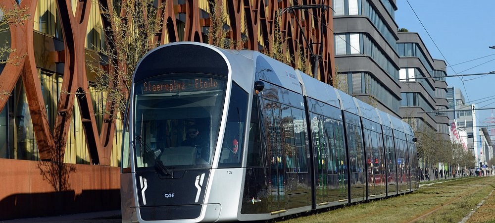 Luxembourg becomes first country to make all public transport free