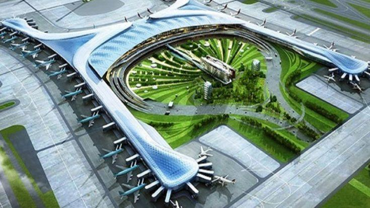 Delhi NCR's 2nd International Airport To Be Developed By Europe's 4th Best Zurich Airport