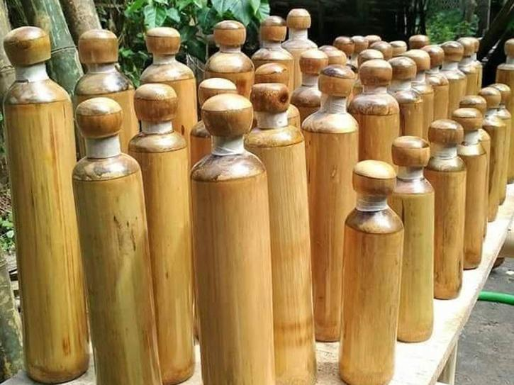 In Fight Against Plastic Pollution, Sikkim Introduces Bamboo Water Bottles For Tourists