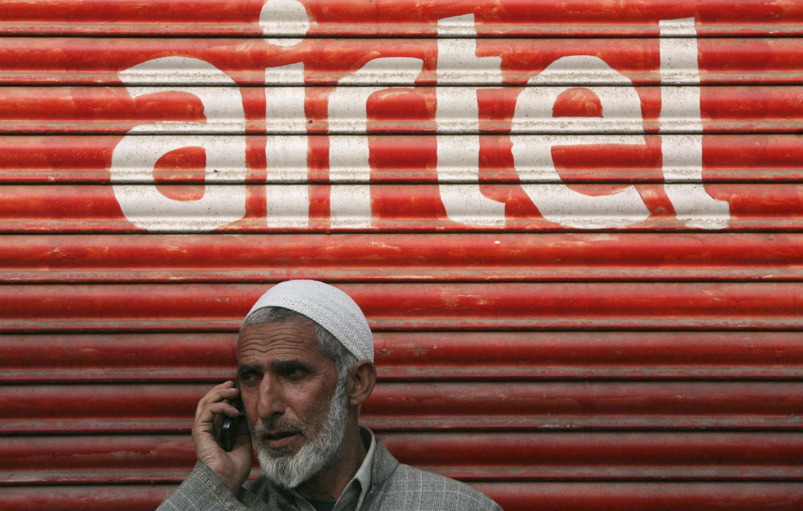 Desperate to go online again, Kashmiris are falling prey to VPN technology