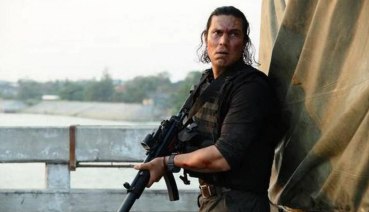 Randeep Hooda Makes His Hollywood Debut With Chris Hemsworth