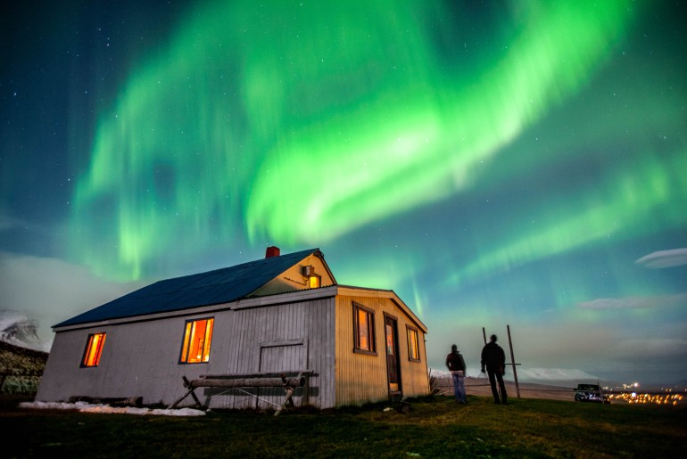 Chasing The Northern Lights? Here Are The Best Spots In The World That Offer An Amazing View!