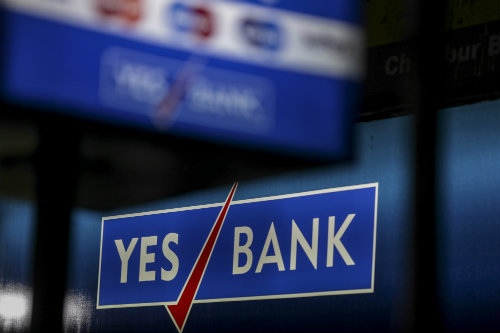 Yes Bank: Govt caps deposit withdrawal at Rs 50,000