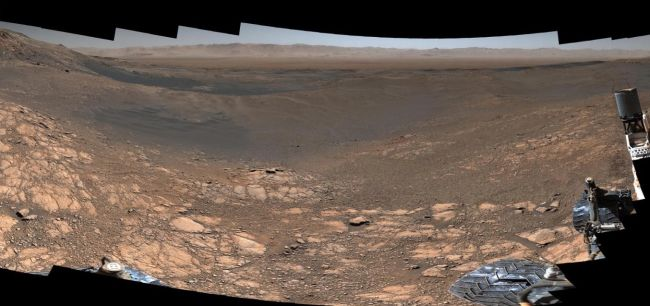 See Mars like never before in this highest-resolution panorama ever from the Curiosity rover