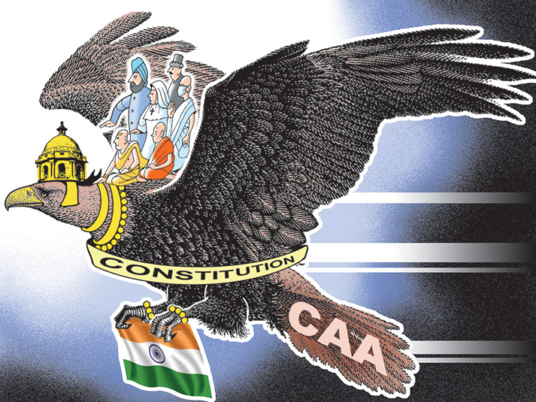 CAA is necessary: Why the many arguments about its being unconstitutional don't hold water