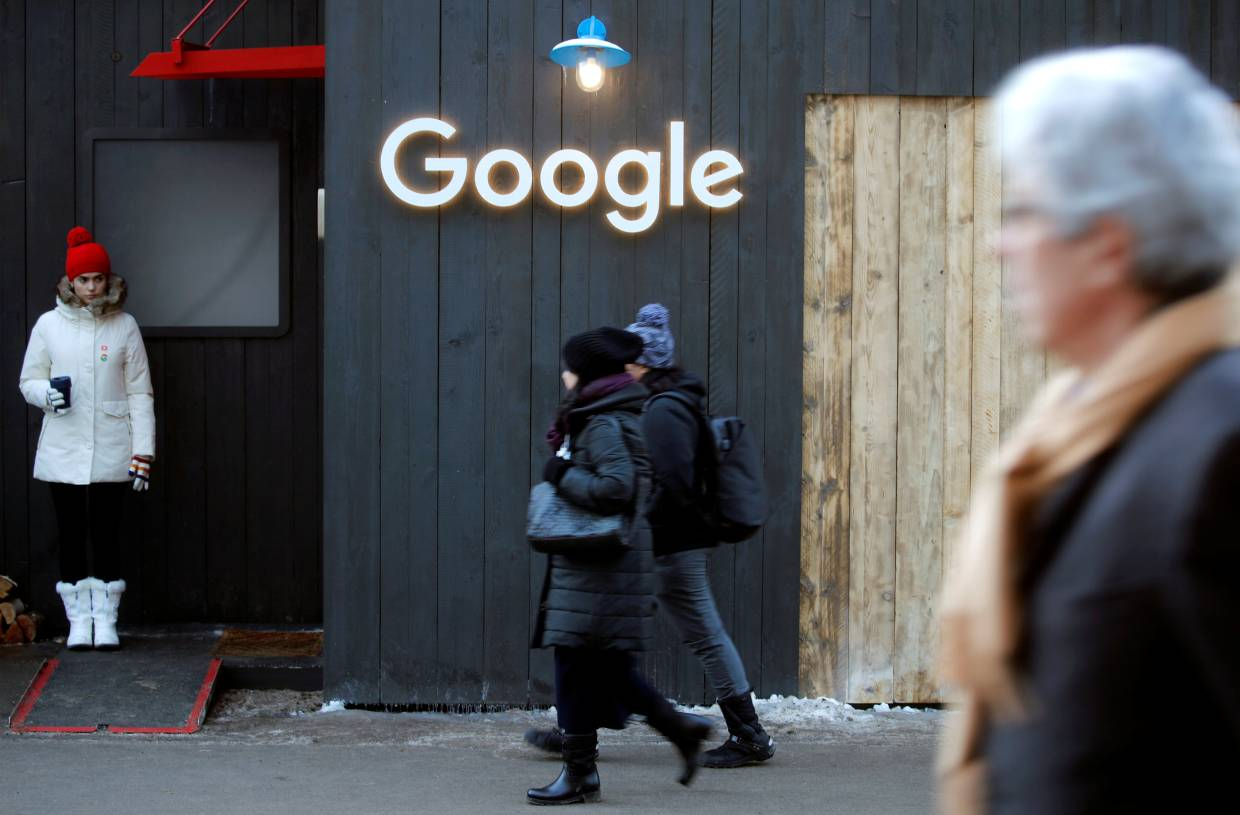Here's why a former employee has been asked to pay Google $179 million