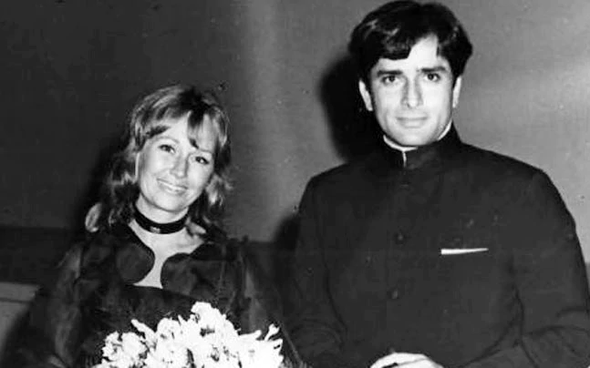 The Shashi Kapoor-Jennifer Kendal love story: Affair in Calcutta to cancer and death