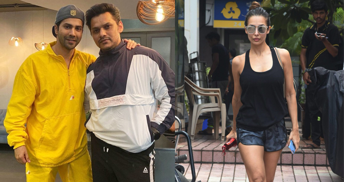 Here's How Much You Will Have To Pay For Training With Gym Coaches Of Bollywood Stars